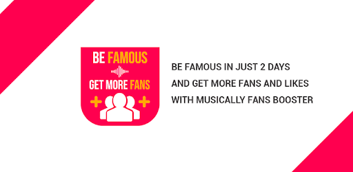 Famous on musically - Heart Fans Booster Simulator for PC