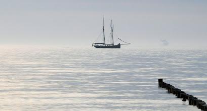 Photo: Segeln auf der Ostsee