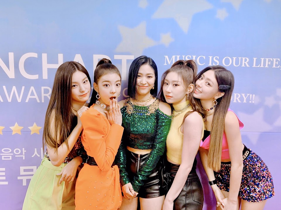 itzy stylist criticized 5