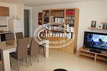 Appartement 3 pièces 67,8 m2