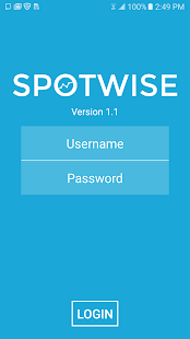 Spotwise Directed Enforcement- screenshot thumbnail