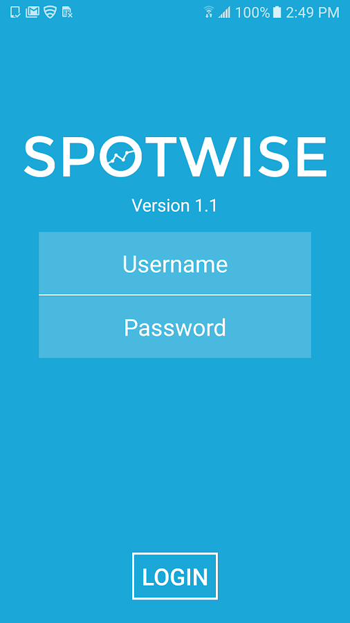 Spotwise Directed Enforcement- screenshot