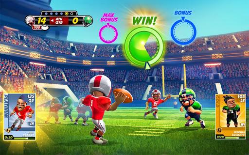 Boom Boom Football 1.2 screenshots 2