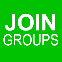 Join Active Social Groups 2021 icon