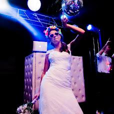 Fotógrafo de bodas Marcos Llanos (marcosllanos). Foto del 15.06.2017