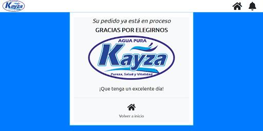 Kayza Agua Pura screenshot 5