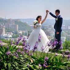 Wedding photographer Aleksandra Koroleva (spirit). Photo of 21.12.2017