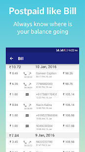 smartbro Prepaid Tracker- screenshot thumbnail
