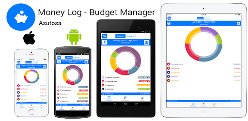 Money Log Budget Manager Apps On Google Play