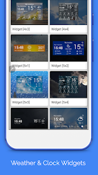 Weather Radar Pro APK screenshot thumbnail 11