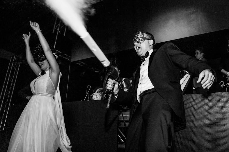 Wedding photographer Leonel Longa (leonellonga). Photo of 01.08.2019