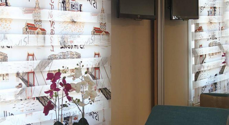 Q Apartment Istanbul