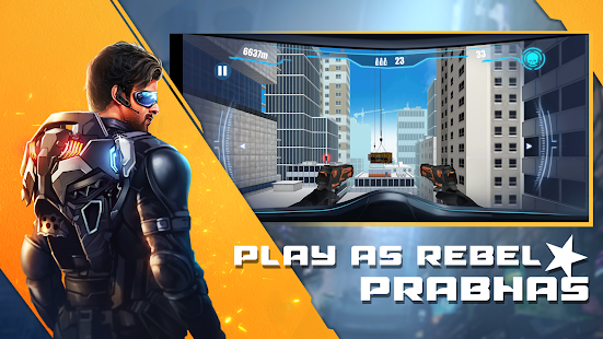 Game Saaho-The Game APK for Windows Phone