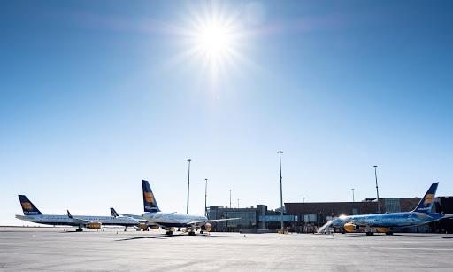 Work Begins On Keflavik Airport Expansion In Iceland