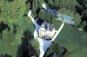château à Chambery (73)
