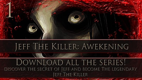 Jeff The Killer: Awakening- screenshot thumbnail