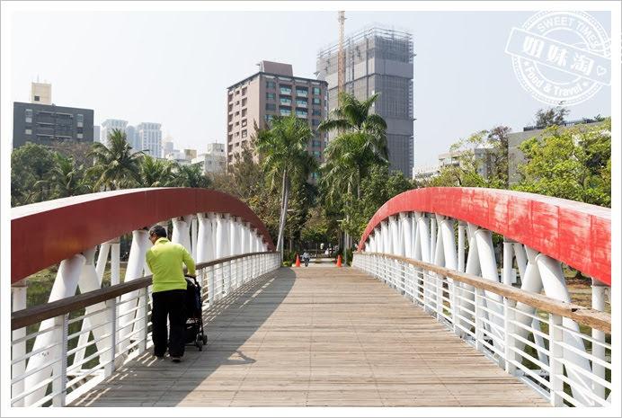 中央公園橋