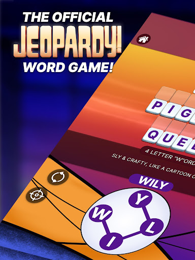 Jeopardy! Words screenshots 6