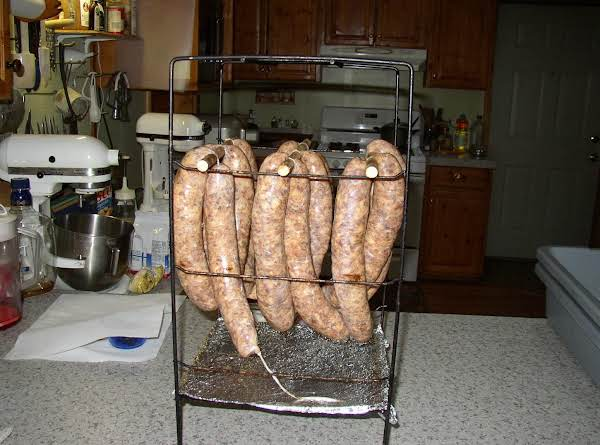 Lake Charles Andouille Sausage Recipe