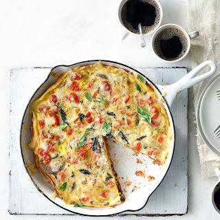 Farmer'S Oven-Baked Omelet Recipe