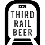 Logo for Third Rail Beer