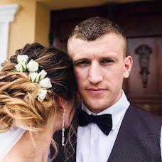 Wedding photographer Denis Konstantinov (380960170930). Photo of 03.06.2018