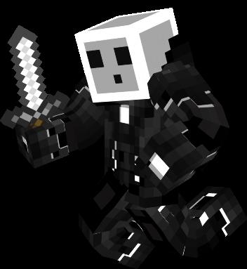 robot | Nova Skin