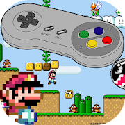 SNES Emulator + All Roms