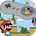 SNES Emulator + All Roms icon