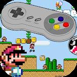 SNES Emulator + All Roms Icon