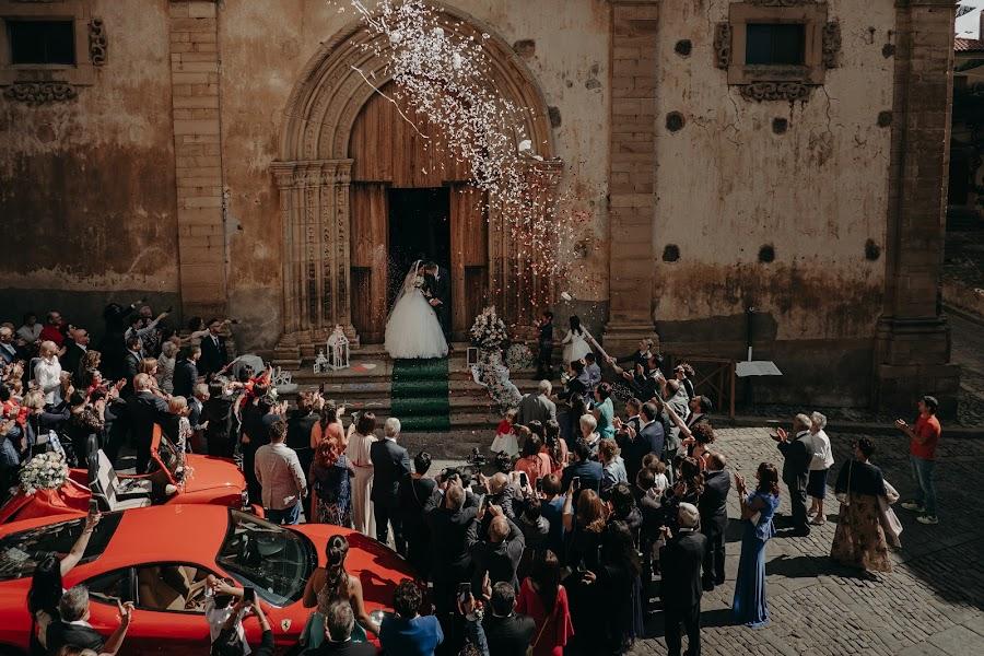 Wedding photographer Alberto Cosenza (AlbertoCosenza). Photo of 24.03.2020