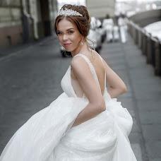 Wedding photographer Yuriy Luksha (juraluksha). Photo of 19.05.2018