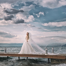Wedding photographer ŞAFAK DÜVENCİ (SAFAKDUVENCI). Photo of 16.07.2015