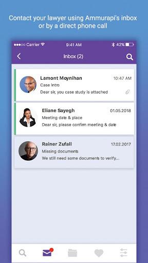 ammurapi screenshot 1