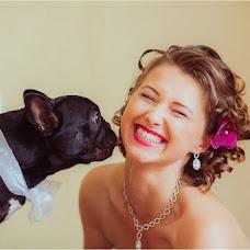 Wedding photographer Vitaliy Klimov (klimovpro). Photo of 17.06.2013