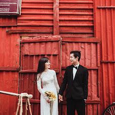 Wedding photographer Minh Hoang (MinhHoang). Photo of 02.03.2016