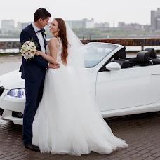 Wedding photographer Evgeniy Pavlov (Pafloff). Photo of 23.09.2016