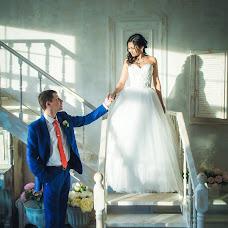 Wedding photographer Aleksandr Kuznecov (alexplanb). Photo of 15.03.2018