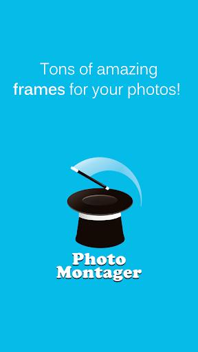 PhotoMontager Full