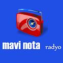 Mavi Nota Radyo icon