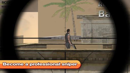 Operation IGIL: Sniper 3D