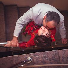 Wedding photographer Anton Tyurin (AntonPhoto). Photo of 14.03.2016