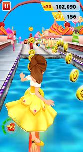 Princess Run Game 2