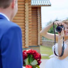 Wedding photographer Aleksandr Pavlenko (Olexandr). Photo of 23.11.2015