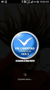 Fm Libertad Darieaux - náhled