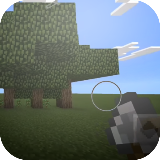 TreeCapitator Addon For MCPE