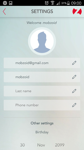 Mobzoid screenshot