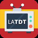 La TDT - TV Pública España icon