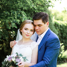 Wedding photographer Olga Markarova (id41468862). Photo of 12.10.2018