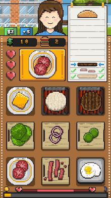 Make Burgers!? screenshot 1